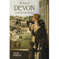 People of Devon in the First World War (BOK)