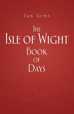 Isle of Wight Book of Days (BOK)