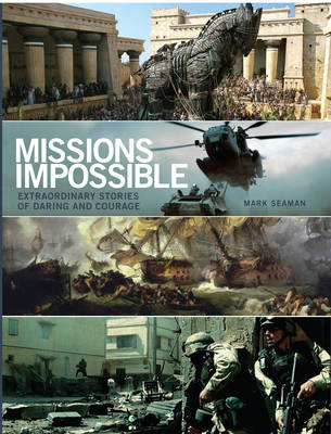 Missions Impossible (BOK)