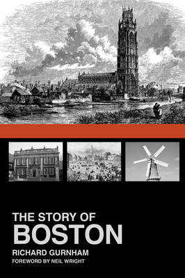The Story of Boston (BOK)