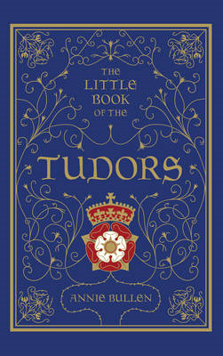 Little Book of the Tudors (BOK)