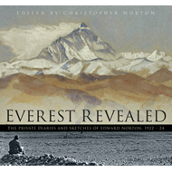 Everest Revealed (BOK)