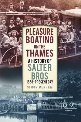 Pleasure Boating on the Thames (BOK)