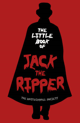 Little Book of Jack the Ripper (BOK)