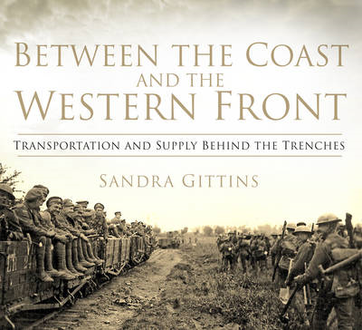 Between the Coast and the Western Front (BOK)