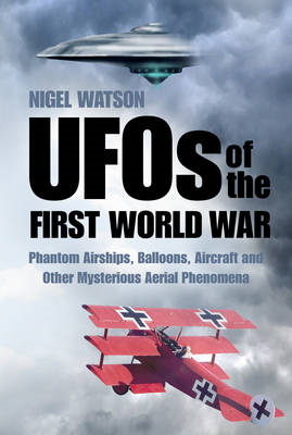 UFOs of the First World War (BOK)
