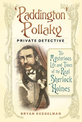 'Paddington' Pollaky, Private Detective (BOK)