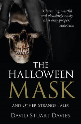 Halloween Mask and Other Strange Tales (BOK)