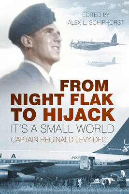 From Night Flak to Hijack (BOK)