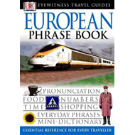 European Phrase Book (BOK)