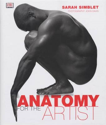 Anatomy for the Artist (BOK)