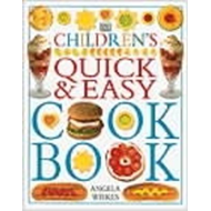 Children's Quick and Easy Cookbook (BOK)