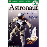 Astronaut Living in Space (BOK)