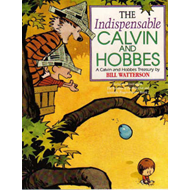 Indispensable Calvin And Hobbes (BOK)