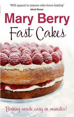 Fast Cakes (BOK)