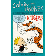 Calvin And Hobbes Volume 3: In the Shadow of the Night (BOK)