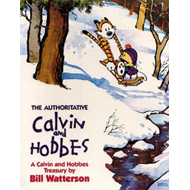 The Authoritative Calvin and Hobbes (BOK)