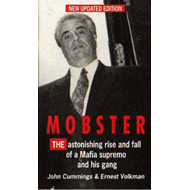 Mobster: Improbable Rise and Fall of John Gotti and His Gang (BOK)
