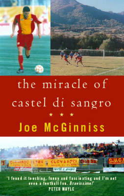 The Miracle of Castel di Sangro (BOK)