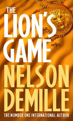 The Lion's Game (BOK)