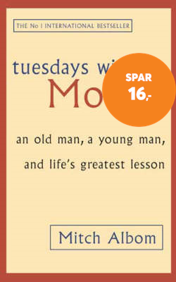 Tuesdays With Morrie (BOK)