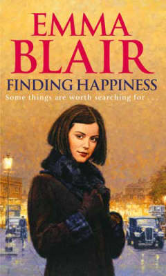 Finding Happiness (BOK)