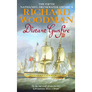 "Distant Gunfire: Nathaniel Drinkwater Omnibus 5: ""Shadow of the Eagle"", ""Ebb Tide"" (BOK)"