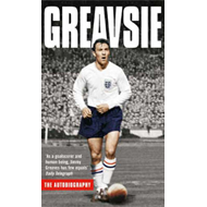Greavsie: The Autobiography (BOK)