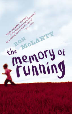 The Memory of Running (BOK)