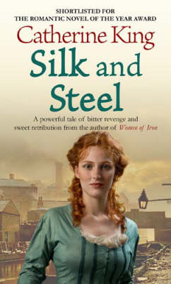 Silk and Steel (BOK)