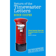 Return of the Timewaster Letters (BOK)