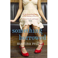 Something Borrowed (BOK)