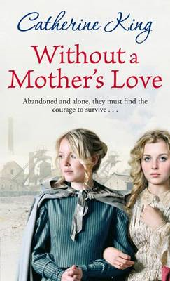 Without a Mother's Love (BOK)