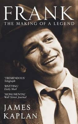 Frank: The Making of a Legend (BOK)