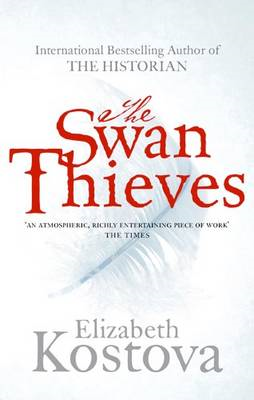 The Swan Thieves (BOK)