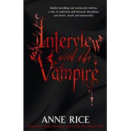 Interview With The Vampire (BOK)