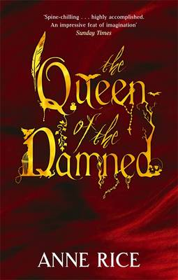 Queen Of The Damned (BOK)