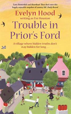 Trouble in Prior's Ford (BOK)
