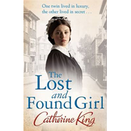 Lost and Found Girl (BOK)