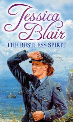 The Restless Spirit (BOK)