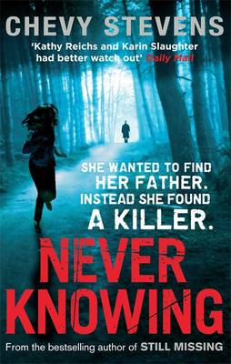 Never Knowing (BOK)