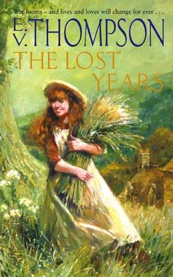 The Lost Years (BOK)