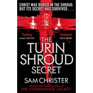 The Turin Shroud Secret (BOK)
