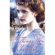 The Things We Cherished (BOK)