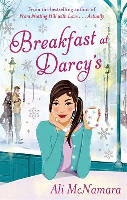 Breakfast At Darcy's (BOK)