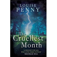 The Cruellest Month (BOK)