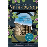 Netherwood: The Hoyland Family Has Its Secrets. Their Employees Know Them All. (BOK)