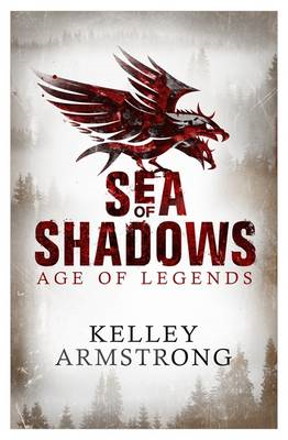 Sea of Shadows - Book 1 of the Age of Legends Series (BOK)