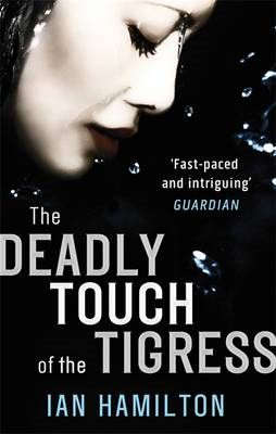 The Deadly Touch of the Tigress (BOK)