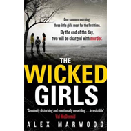 Wicked Girls (BOK)